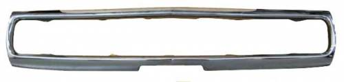 1970 Dodge Charger front bumper