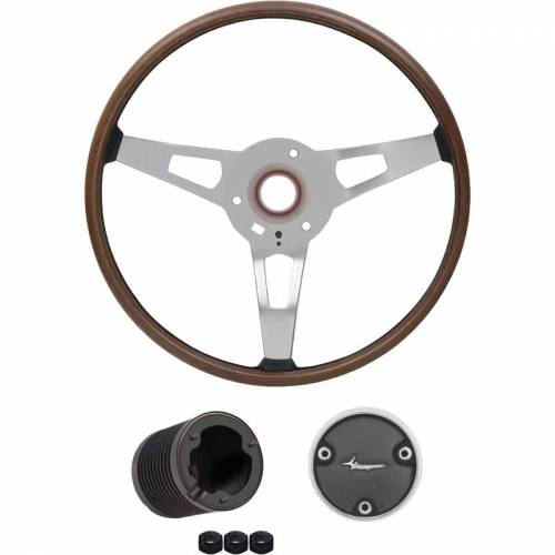 1970 Cuda Rim Blow Steering Wheel Kit