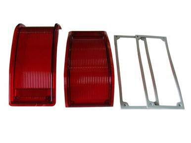 1965 Coronet tail lights