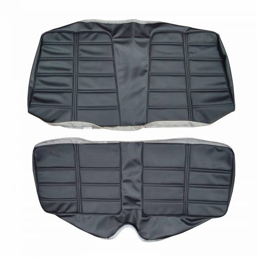 1969 barracuda deluxe rear seat cover