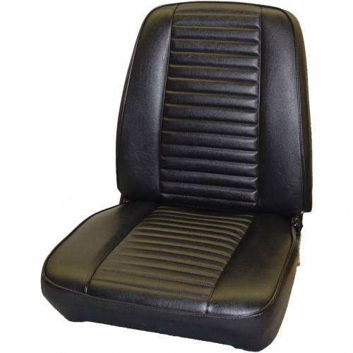 1969 Barracuda Standard Bucket Seat Cover
