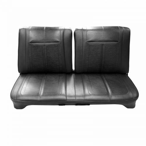 1968 Dart GT Bench Seat Cover