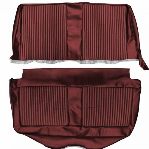 1966 Belvedere 4DR/Wagon Front bench cover