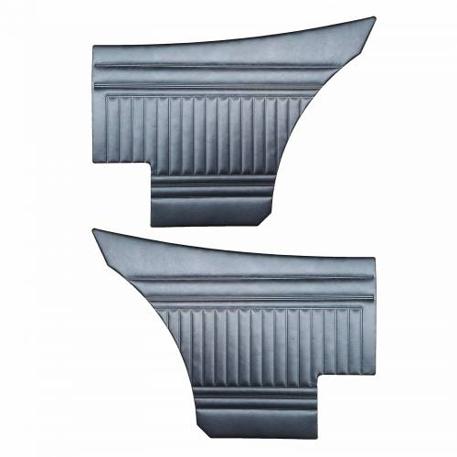1975-1976 Duster, Dart Sport Rear Panels