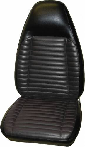 1971 charger bucket seat covers
