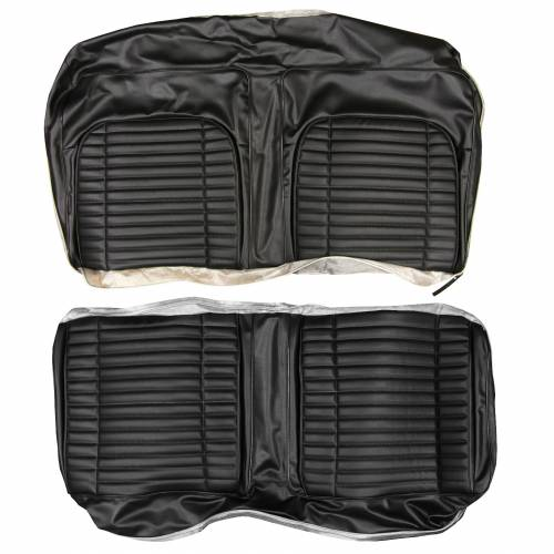 1971 dodge charger r/t rear seat cover