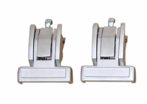 E-body convertible top latches