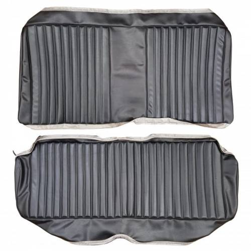 1973 Duster & Dart Sport Fixed Rear Seat Cover