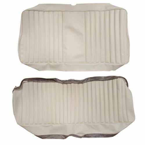 1973 Duster/Dart Sport Fold Down Rear Seat Cover