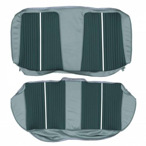 1964 Fury Wagon Rear Seat Cover