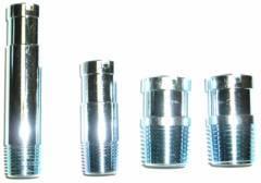 64-69 Small Block Heater Hose Kit