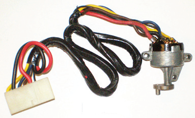 Mopar Ignition Switch-1970-1974 cars