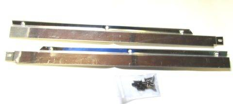 1968-1976 A-body Door Sill Extensions