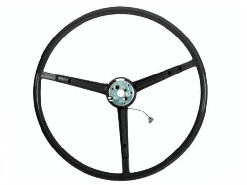 1967-1969 A/B/C Body Steering Wheel