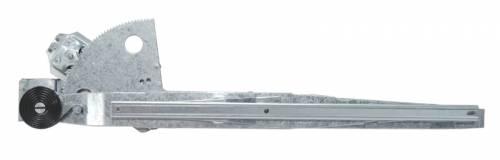 1971-1974 Barracuda Window Regulator RH