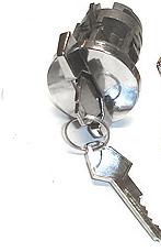 1970-1971 Ignition lock