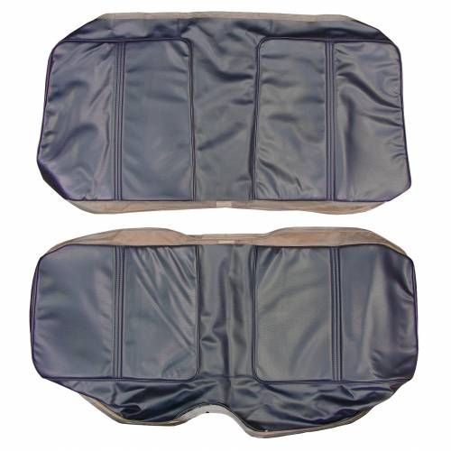 1970 Duster Rear Seat Cover