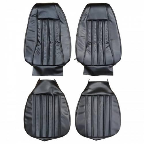 1976-1977 Aspen/Volare Bucket Seat Covers