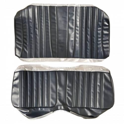 1976-1977 Volare/Aspen Rear Seat Cover