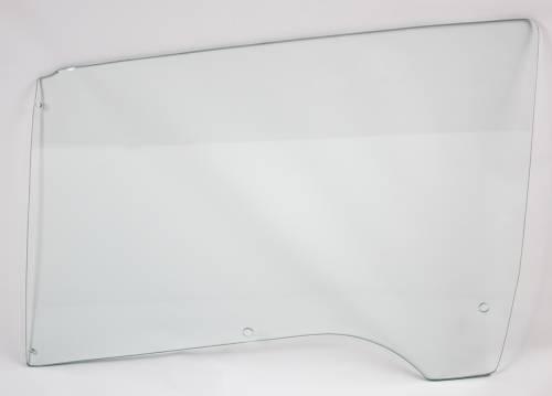 1968-1970 B-body Door Glass Post Car
