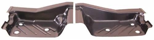 1971 B-body Rear Floor Pans-Pair