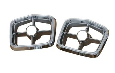 1963 Plymouth Belvedere Tail Bezels