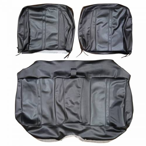 1972 Charger Front Bench Seat Cover