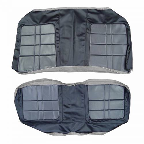 1971 duster/demon rear seat cover