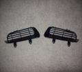 Air/Fuel System - Shaker Hood Components - Dante's Mopar Parts - Mopar Shaker Hood Scoop Grilles