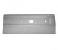 Legendary Auto Interiors - 1967-68 Dart, 1967 *Canadian* Valiant & 1968 Valiant 100 Bench Style Door Panels