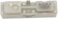 Dante's Mopar Parts - Mopar 1960-1974 A/B/E-Body AC and Heater Control Switch - Image 2