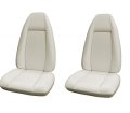 Interior - Seat Foam & Accesories - Dante's Mopar Parts - 1970 Dodge Charger Bucket Seat Foam