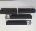 Dante's Mopar Parts - Mopar Bundle Kit-Arm Rest Pads & Bases for all 1966-1970 Dodge Charger, some 1966-1967 B-body