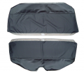 Mopar Seat Covers 1970 Dart Swinger, Swinger 340 & Plymouth Duster Rear Seat Cover