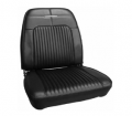 Mopar Seat Covers 1969 Coronet RT, Coronet 500 & Superbee OEM Style B body Front Buckets
