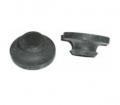 Transmission - Clutch Rod Service Kits/Hardware - Dante's Mopar Parts - Mopar Clutch Fork Rod Insulator