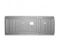 Legendary Auto Interiors - 1972 Dart Swinger and Scamp Bench Style Rear Door Panel - Image 1
