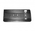 Legendary Auto Interiors - 1974 Dart Swinger and Scamp Bench Style Front Door Panels
