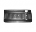 1974 Duster, Duster 360 & Dart Sport Bench Style Door Panel