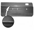 Legendary Auto Interiors - 1974 Duster, Duster 340 & Dart Sport Bucket & Bench Style Door Panel