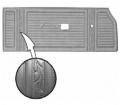 Legendary Auto Interiors - 1967 Satellite & GTX Bucket Style Door Panel