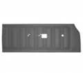 Legendary Auto Interiors - 1970 Coronet RT, 500 and Superbee Bucket & Convertible Bench Style Rear Door Panel