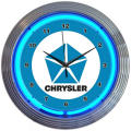 Accessories - Neon Clocks - Dante's Mopar Parts - Neon Clocks - Chrysler Pentastar