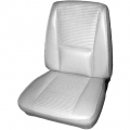 Legendary Auto Interiors - Mopar Seat Covers 1969 Dodge Dart GT & GTS OEM style Front Buckets - Image 1