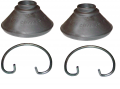 Our Products - Suspension/Steering - Torsion Bar Boots/Clips