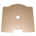 Our Products - Interior - Spare Tire Board