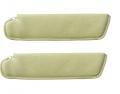 Interior - Sun Visors - Dante's Mopar Parts - Mopar Sun Visors-1972-1974 E-body Barracuda Challenger