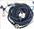 Dante's Mopar Parts - Mopar 1973 Duster/Dart Sport Tail Light Wiring Harness