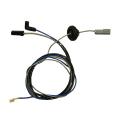 Interior - Gauges- 1968-1970 B-Body - Dante's Mopar Parts - Mopar 1968-1970 B-Body Standard Dash Tachometer Wiring Harness